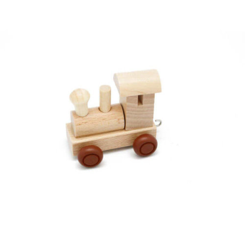 PERSONALISED WOODEN NAME TRAIN_ENGINE
