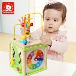 GOGE 5 IN 1 ACTIVITY CUBE