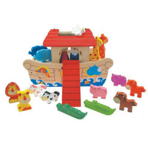 NOAH'S ARK PLAYSET by KAPER KIDZ