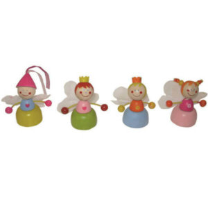 KAPER KIDZ FAIRY PENCIL SHARPENER
