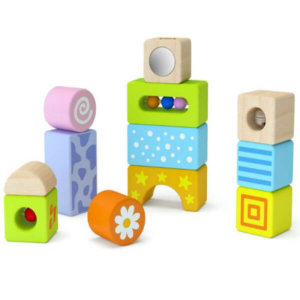 VIGA TOYS SOUND BLOCKS