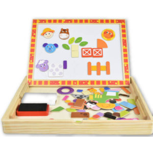MAGNETIC FARM ACTIVITY BOX