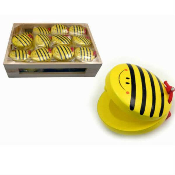 BEE CASTANET