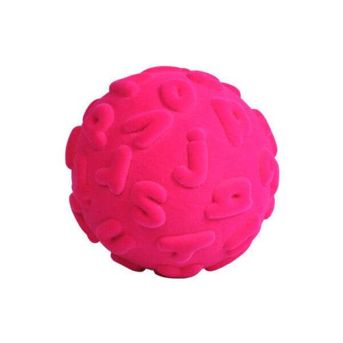 ALPHALEARN RUBBABU SENSORY BALL