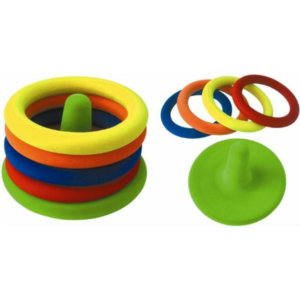 RUBBABU RING TOSS SET