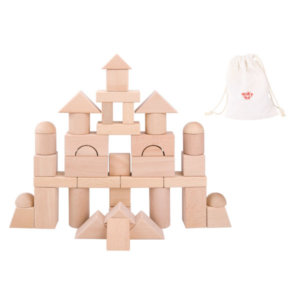 JUMBO NATURAL WOODEN BLOCKS