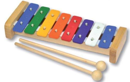 Xylophone 8 Tone