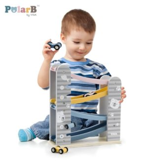 POLARB Car slider