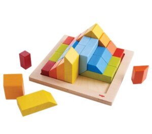 Haba 3D Creative Blocks
