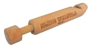 Wooden Classic Slide Whistle