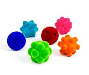 Rubbabu Shape balls