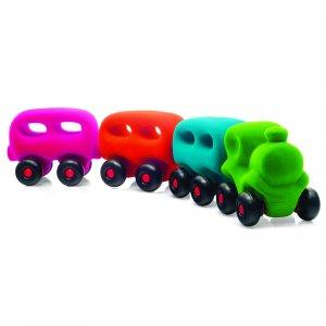 Rubbabu Train