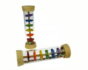 Rhythm Rainmaker Rattle