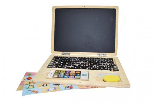 Magnetic Notebook Spelling Set