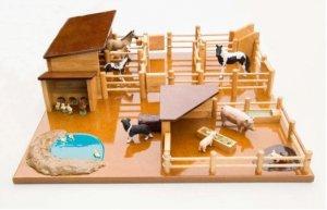 Farmyard - the ultimate farm