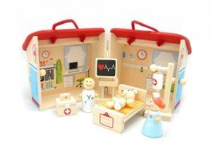 Hospital Playset