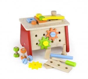 Table Top Work Bench Playset